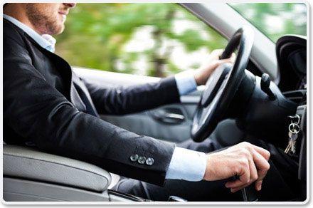 Táxi Executivo em SP - Ejas Transporte