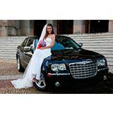Aluguel de Carro de luxo para Casamento