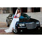 Aluguel de Carros de Luxo para Casamento em SP