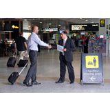 Serviços de Traslado de Aeroporto
