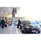 Transporte Executivo no Aeroporto de Guarulhos